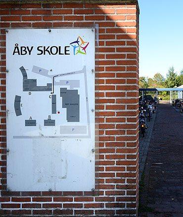 Åby skole