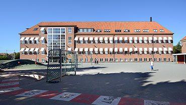 Åbyhøj skole