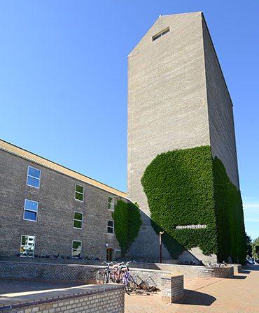 Aarhus Statsbibliotek