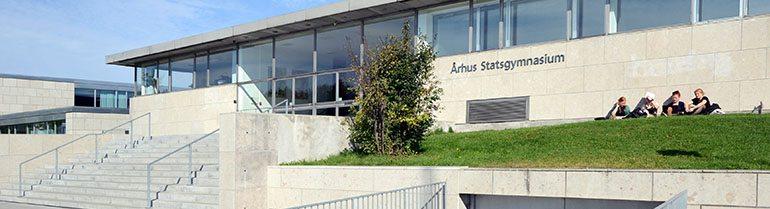 Aarhus Statsgymnasium