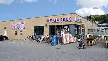 Rema 1000 Brabrand