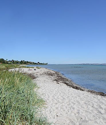 Strand Egå