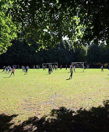 Fodbold Hjortshøj