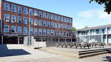 Højbjerg skole