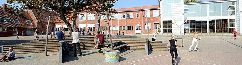 Skole i Hørning