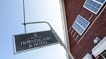 Hørning Kro og Hotel