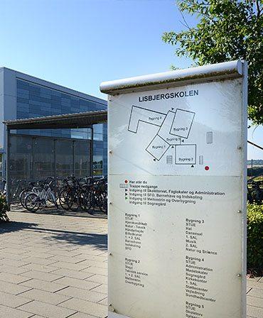 Lisbjergskolen