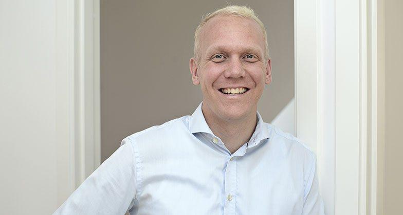 indehaver Morten af Aarhus Mæglerne