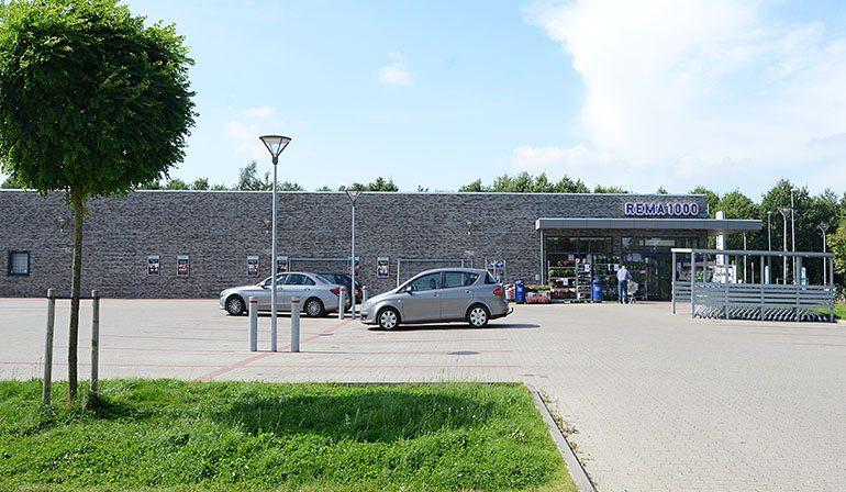 Rema 1000 i Solbjerg