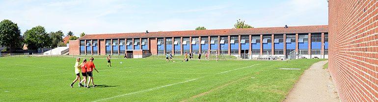 Skole i Solbjerg