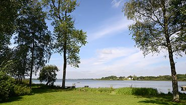 Solbjerg sø