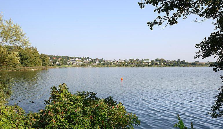 Stilling sø