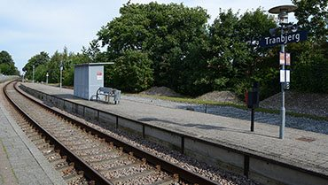 tranbjerg-station