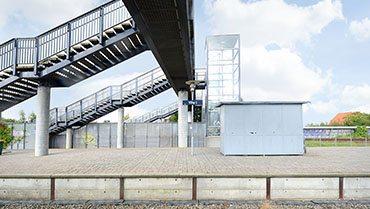 Viby Jylland Station
