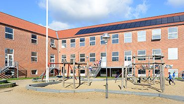 Skole i Viby