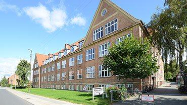 rosenvangskolen i Viby