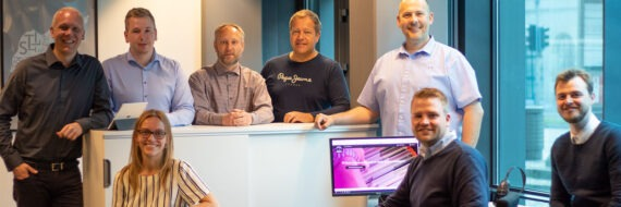 Aarhus Mæglerne Team 2019