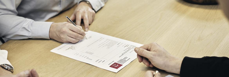 Hvad er en formidlingsaftale? Aarhus Mæglerne