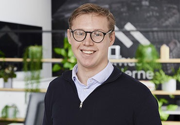 Lucas Tindbæk
