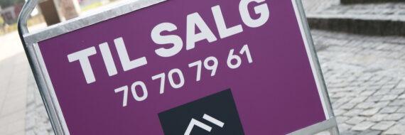 Hvor hurtigt kan bolig sættes til salg igen? - Aarhus Mæglerne